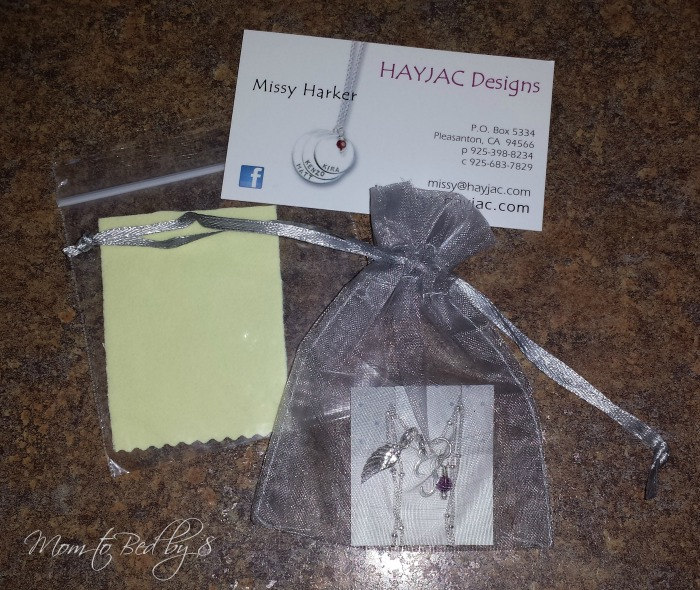 HayJac Designs Review