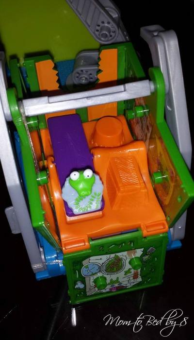 Junk Truck 1