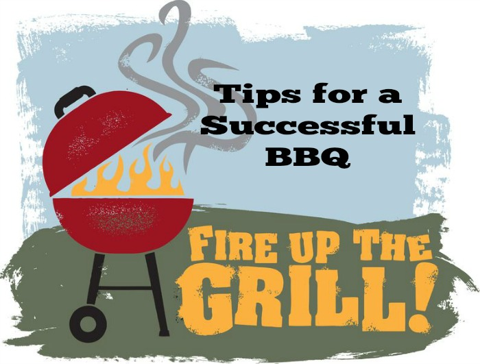 Tips for a Successful BBQ