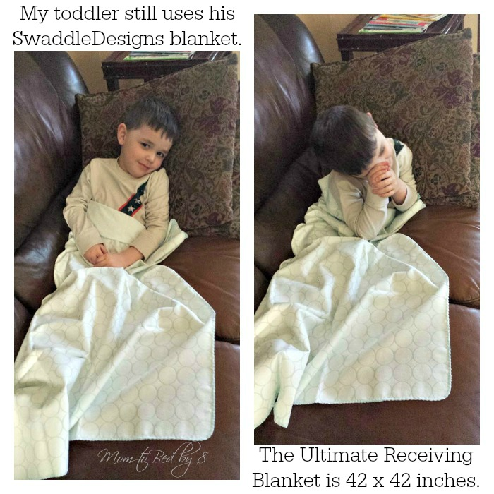 Toddler Swaddle