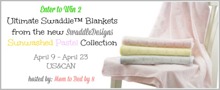 Ultimate Swaddle Sweepstakes