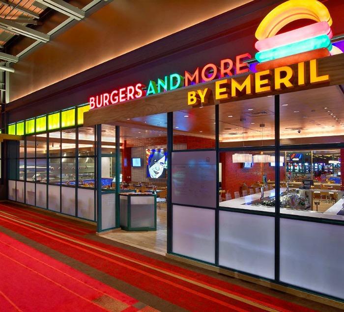 burgers&more