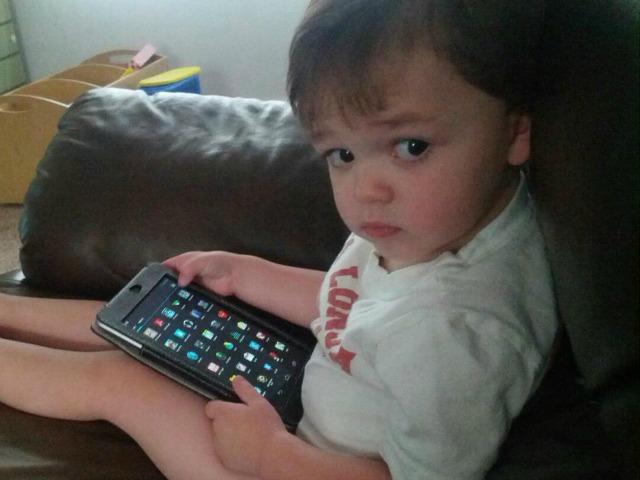 Elliot Nexus 7