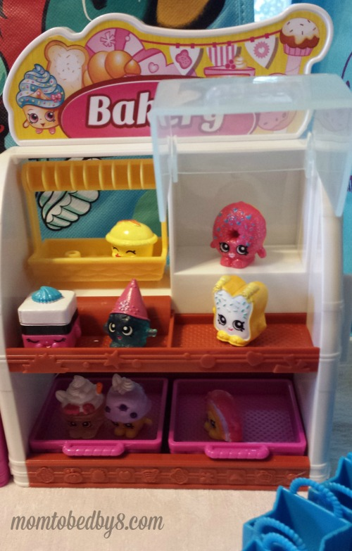 Shopkins Bake Show