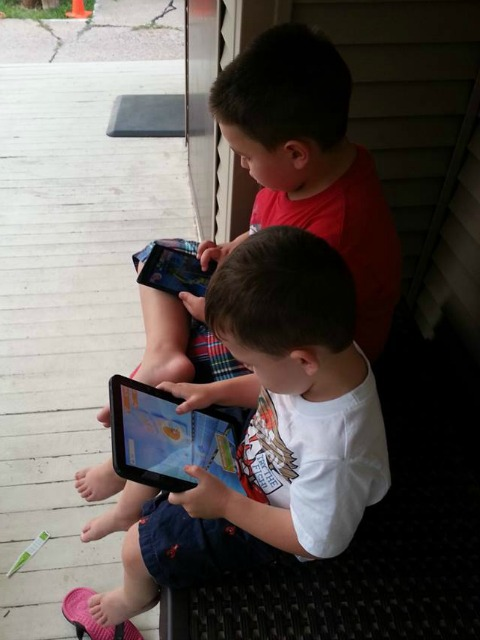 Tablet Kings