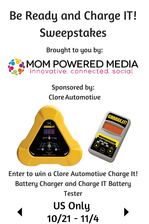 Clore-Automotive-Giveaway