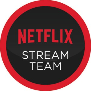 StreamTeam Badge