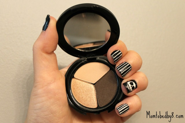 glam mom everyday look compact