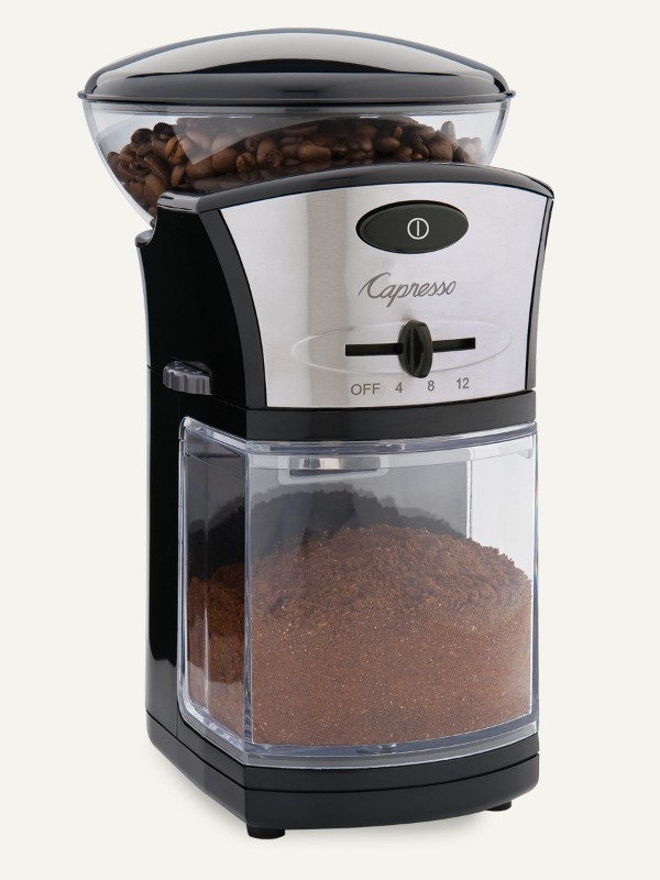 Coffee Burr Grinders