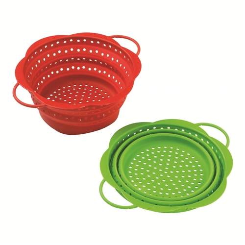 Large Collapsible Colander