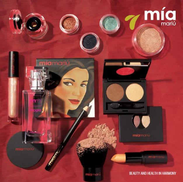 Mia Mariu Products