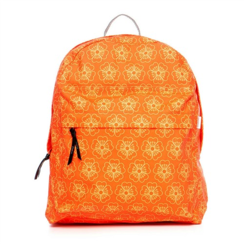 PatternLABackpackCarrot