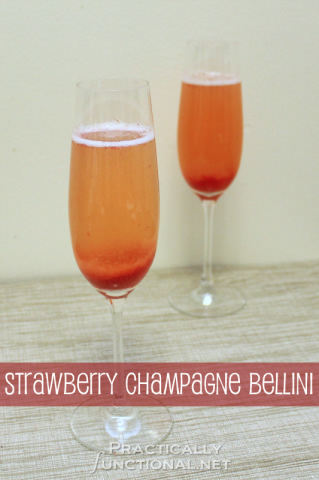 strawberry-champagne-bellini