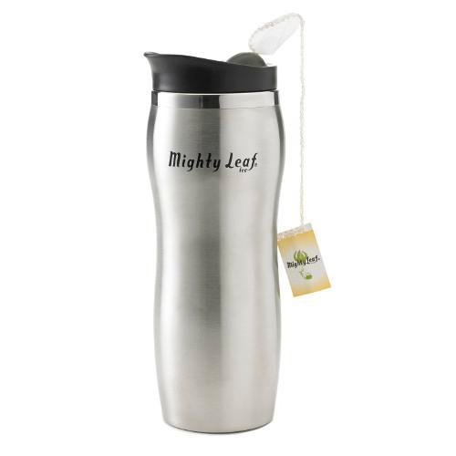 TeaTop Brew Mug