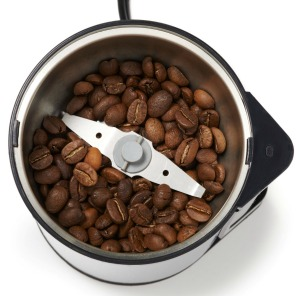 10 Must Have Kitchen Gadgets Under $50: KRUPS Coffee Grinder