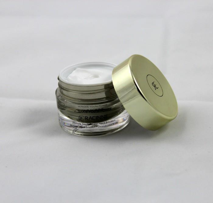 Neck Emulsion