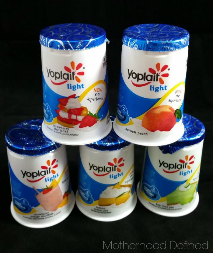 Yoplait Light