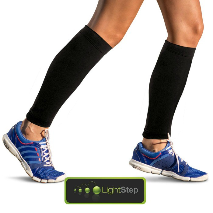 Calf Compression Sleeve By Lightstep