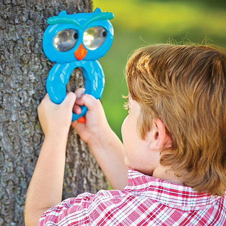 GeoSafari Jr. Bright Eyes Magnifier