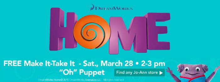 Home Oh Puppet  Joann Crafts