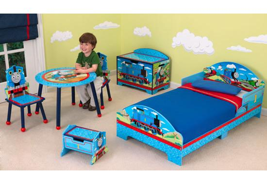 Thomas-the-Tank-Engine-Friends-Bedding