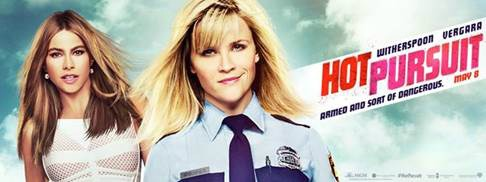 Hot Pursuit Film