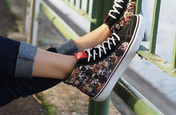 Vans-animal-conscious shoes