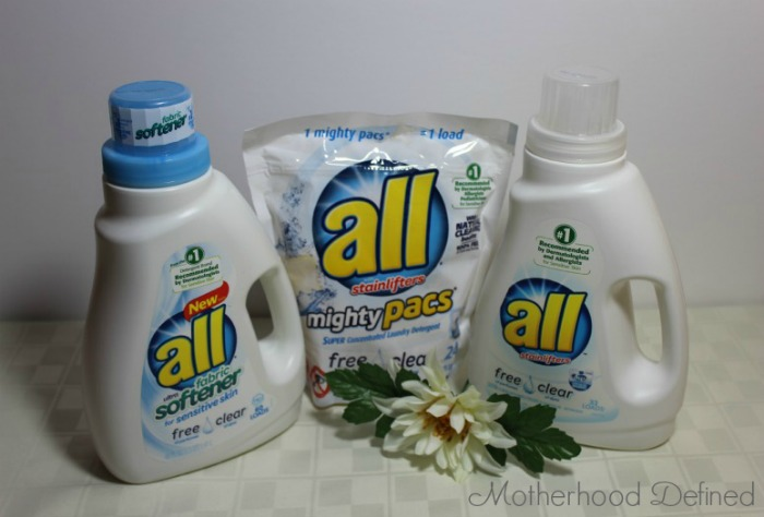 all free clear might pacs group