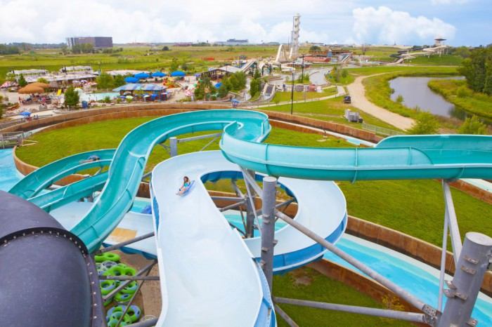 Photo credit: Schlitterbahn Kansas City Waterpark Images