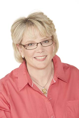 Deborah Heisz headshot