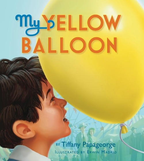 YellowBalloonArt vertical