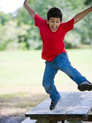 How to Deal With Hyperactive Preschoolers