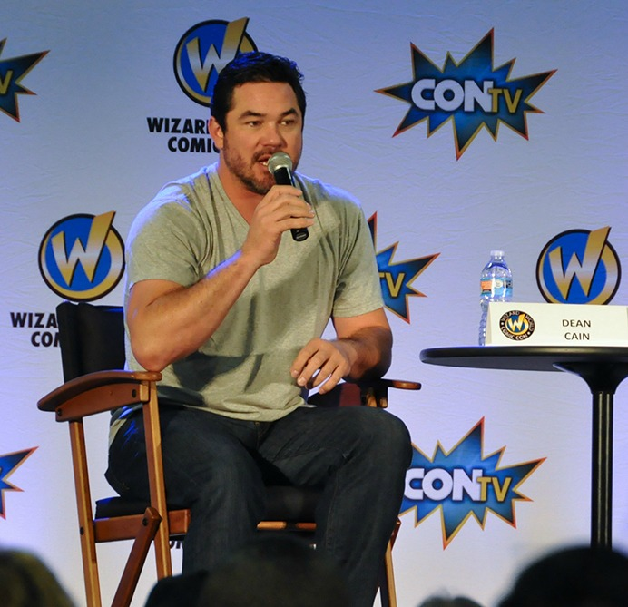 Dean Cain To Attend Wizard World Comic Con Des Moines, May 20-21