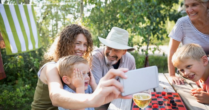 Let Cricket Wireless Handle All of Your Family's Wireless Needs