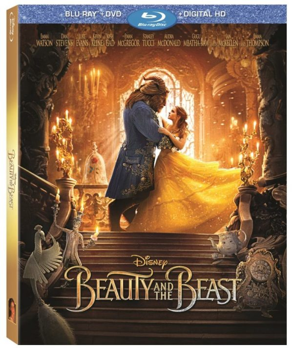 4 Reasons You Should See Disney's Beauty and the Beast
