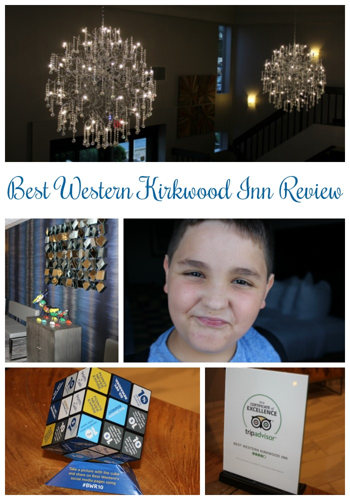 Best Western Kirkwood Inn Review: Budget-Friendly St Louis Hotel for Kids