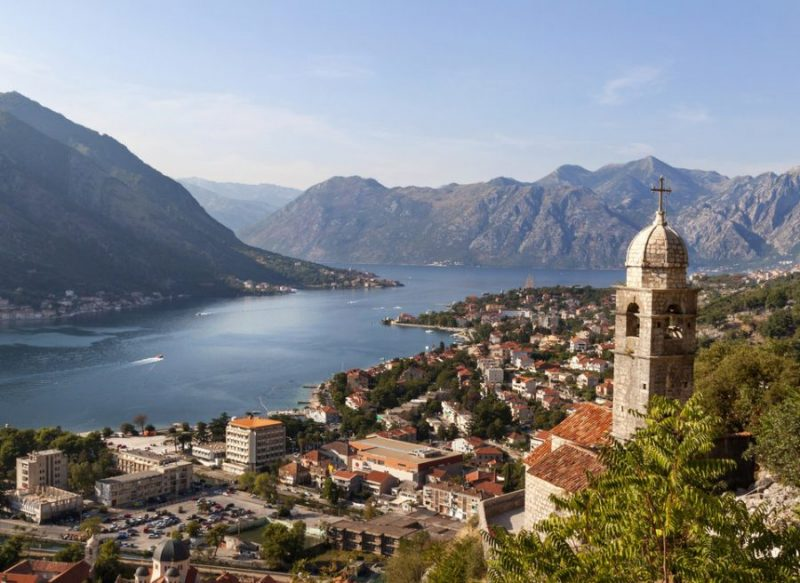 10 Interesting Places in Eastern Europe: Kotor, Montenegro