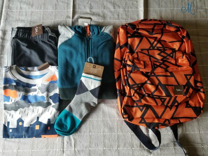 Tea Collection Fall Boy's Fashion