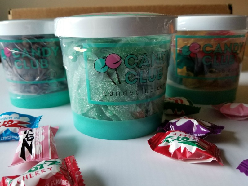 Candy Club is the Premiere Candy of the Month Club.