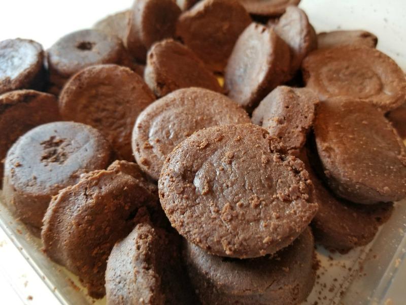 Sugar Bowl Bakery Organic Brownie Bites