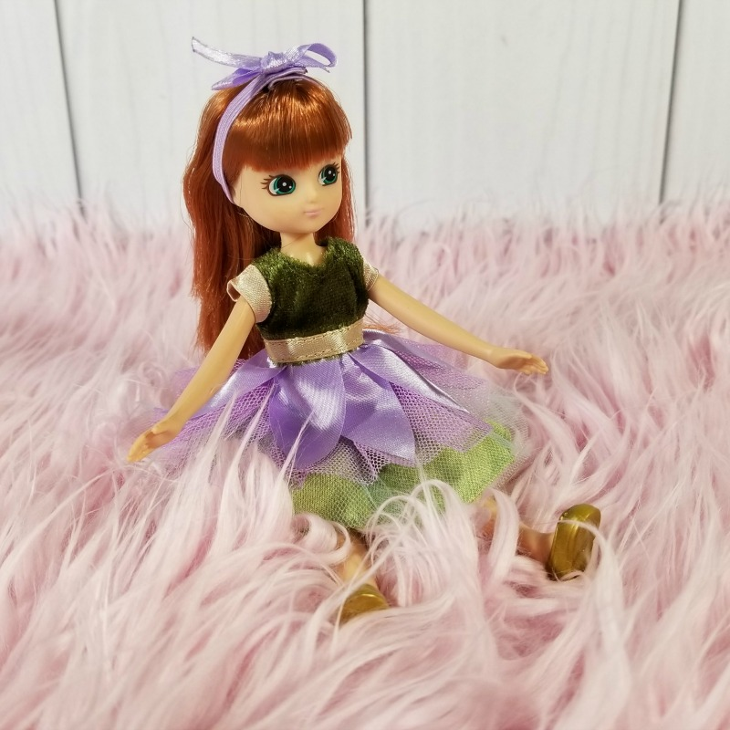 Forest Friend Lottie Doll #HotHolidayGifts2017