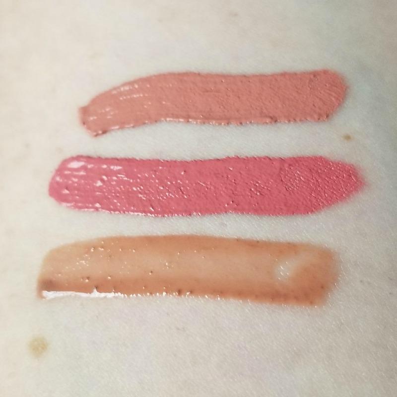 KissMe Lipstick Monthly Subscription - September