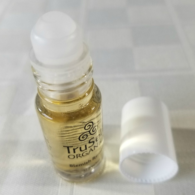 TruSelf Organics Blemish Remedy