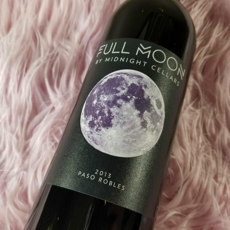 Full Moon by Midnight Cellars