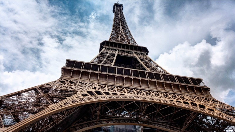 Paris, France has so much to offer and the Eiffel Tower is barely the beginning.