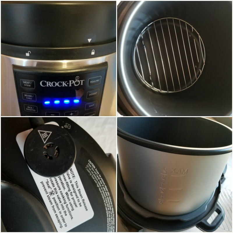 Changing the Way We Do Dinner with Express Crock Multi-Cooker #HotHolidayGifts2017