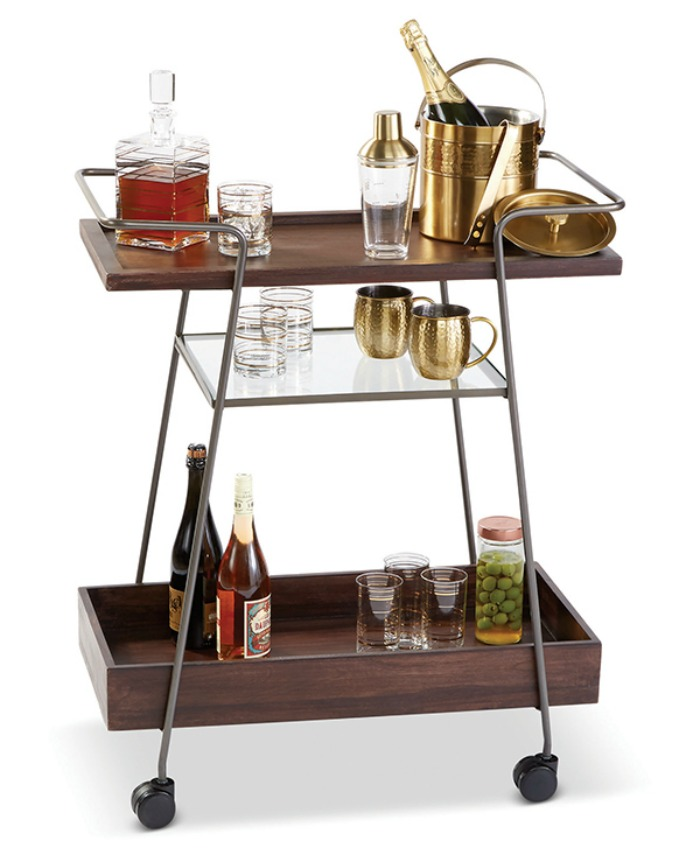 Perfect Holiday Presents - Gifts for Entertaining