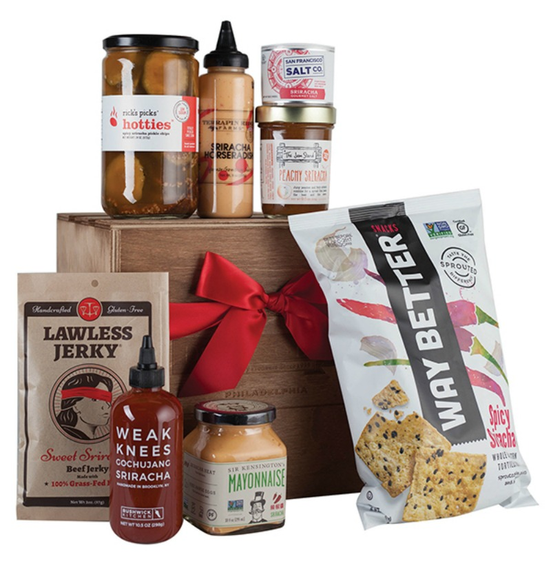 Perfect Holiday Presents - Gifts for the Kitchen