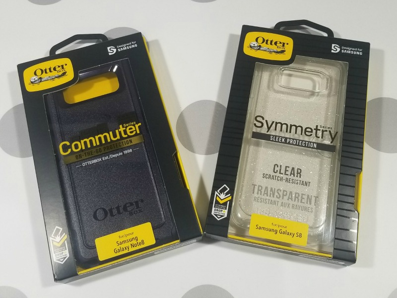 OtterBox Cases for Him & Her #HotHolidayGifts2017
