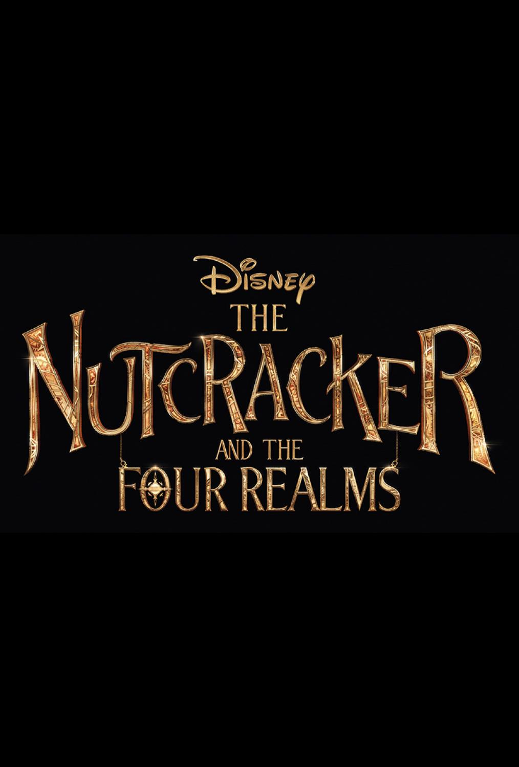 """The Nutcracker and the Four Realms"" releases in U.S. theatres on November 2, 2018."